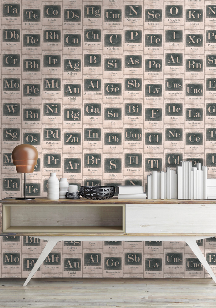 Periodic table sand wallpaper by mind the gap urtaz Image collections
