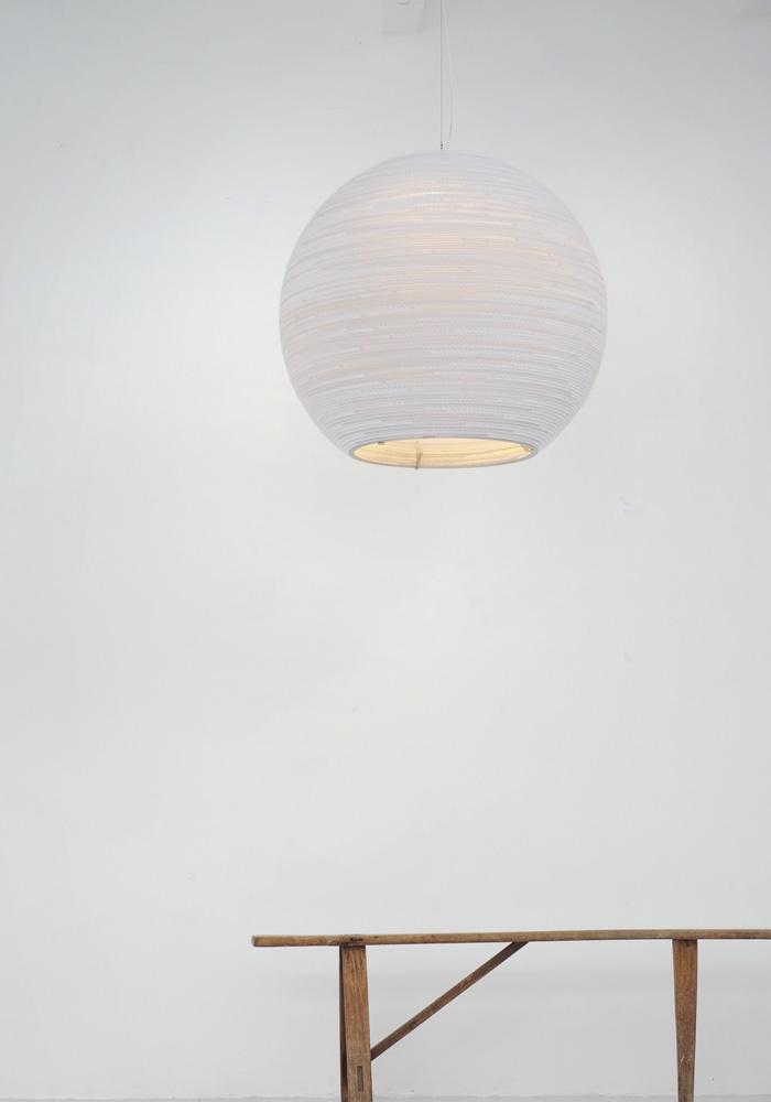 Sun White Pendant Frame Series - Graypants Scraplights