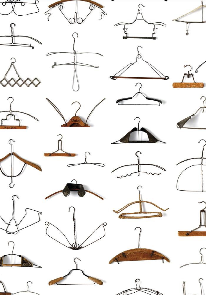 Dro 02 Obsession Hangers Wallpaper By Daniel Rozensztroch