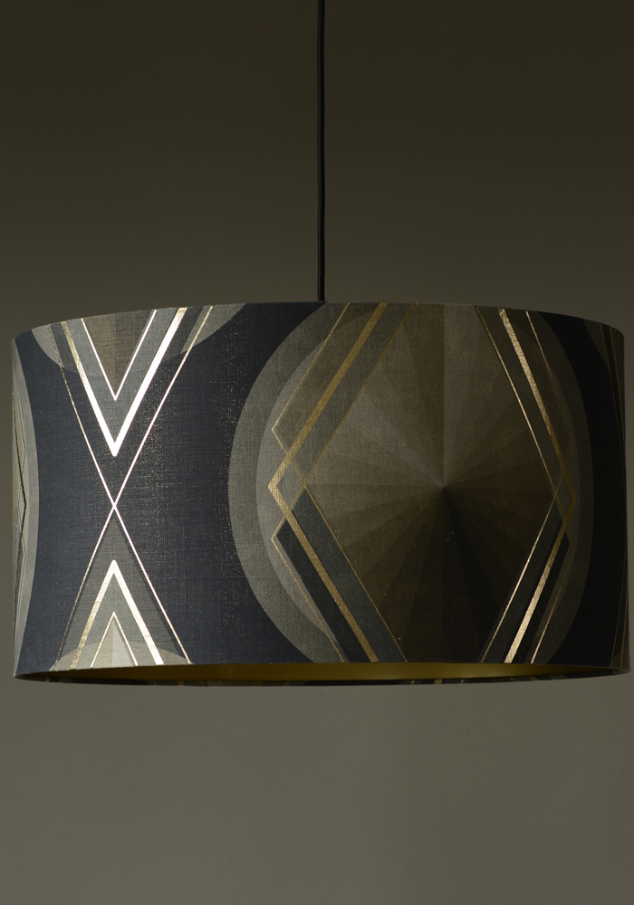 Metropolis Pendant Lamp By Mind The Gap