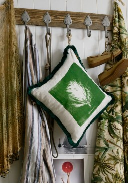 Algae II Cushion by Mind The Gap