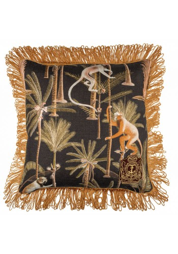 Barbados Cushion by Mind The Gap