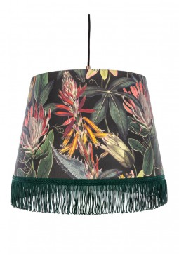 Blossomy Pendant Shade by Mind The Gap
