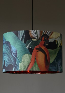 Bermuda Medium Pendant Lamp by Mind The Gap