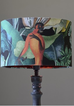 Bermuda Drum Shade by Mind The Gap
