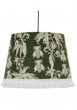 Guineo Green Pendant Shade by Mind The Gap