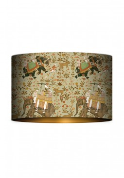 Hindustan Drum Shade by Mind The Gap
