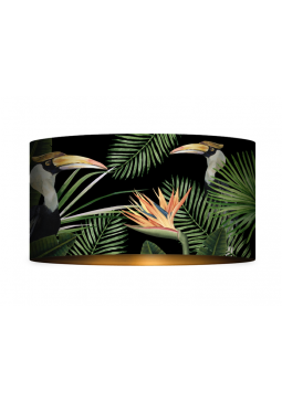 Birds of Paradise Pendant Shade by Mind The Gap