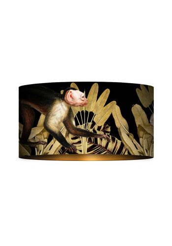Monkey Drum Shade by Mind The Gap