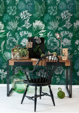 Algae Moss Wallpaper by Mind The Gap