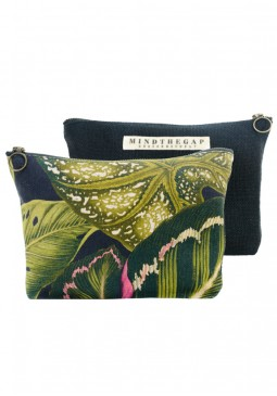 Amazonia Wash Bag by Mind The Gap