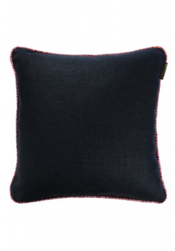 Anthracite Cushion by Mind The Gap