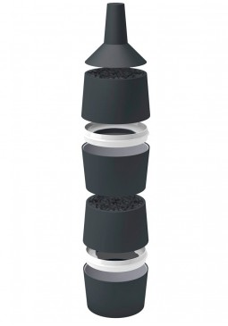 Babel Drink Stackable Tumblers and Dishes