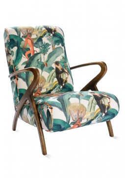 Bermuda Armchair by Mind The Gap