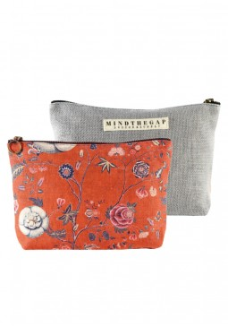 Black Bird Wash Bag by Mind The Gap