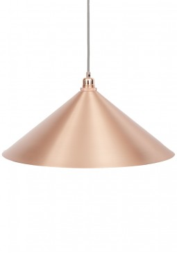 Frama Cone Shade Copper