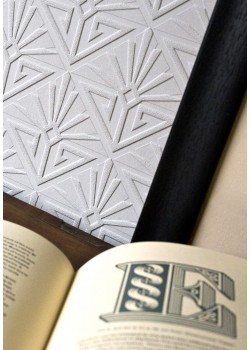 Deco Paradiso - RD576 Anaglypta Luxury Textured Vinyl
