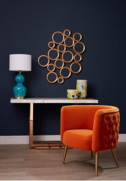 Fifty Five South Moda Console Table