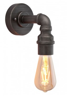 DCUK Pipe wall light