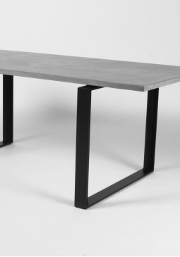 Alps Concrete Dining Table - Lyon Beton Concrete