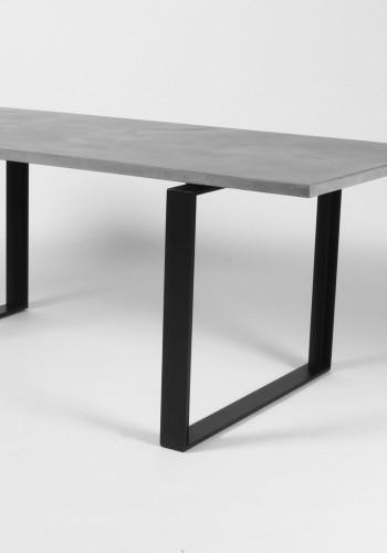 Alps Concrete Dining Table Lyon Beton Concrete