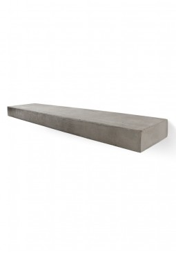 Concrete Shelf - Lyon Beton Concrete
