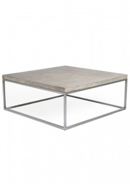 Perspective Coffee Table - Lyon Beton Concrete