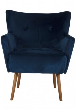 DCUK Monaco Arm Occasional Chair