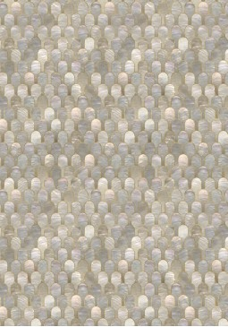 BGR-03 Nizwa Natural Wallpaper by Bethan Gray