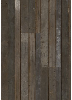 PHE-04 Scrapwood Wallpaper by Piet Hein Eek