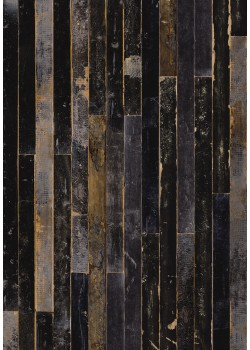 PHE-05 Scrapwood Wallpaper by Piet Hein Eek