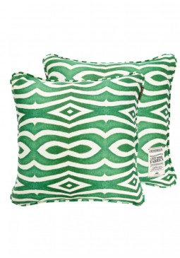 Riverside Cushion by Mind The Gap