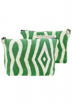 Riverside Wash Bag by Mind The Gap