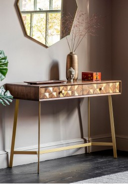DCUK Tate Console Table