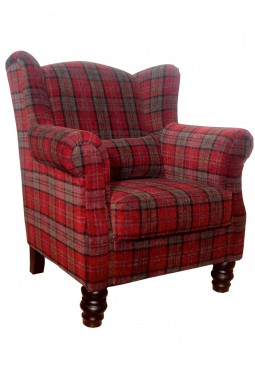 DCUK William Occasional Chair